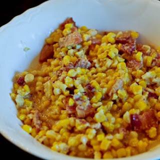 Southern Fried Corn.