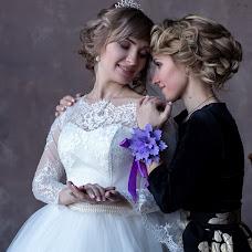 Wedding photographer Tatyana Gaynulina (Gaitatiana). Photo of 20.03.2018