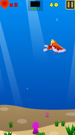 Fish mania 1 0 1 apk free strategy game apk4now for Fish mania game