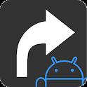 Go Shortcuts icon