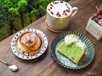 Ariel lee 李氏• Cafe