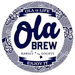 Ola Brew Vanilla Orange Seltzer