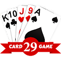 29 card game free offline icon