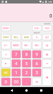 General Calculator [Ad-free] 1.6.0 Mod APK (Unlimited) 3