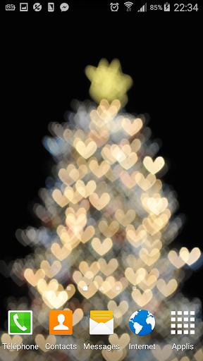 玩免費生活APP|下載クリスマスの壁紙 app不用錢|硬是要APP