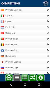 Soccer Forecast 2