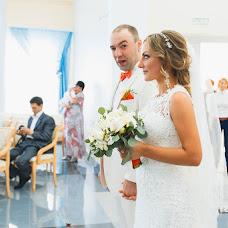 Wedding photographer Andrey Bychkov (andrew). Photo of 26.07.2016