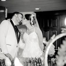 Fotógrafo de bodas David Yance (davidyance). Foto del 01.04.2017