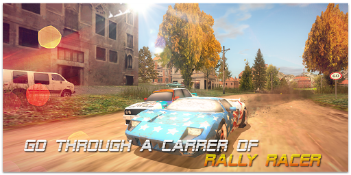 Xtreme Rally Driver HD apktram screenshots 5