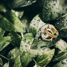 Wedding photographer Dmitriy Burgela (djohn3v). Photo of 07.09.2017