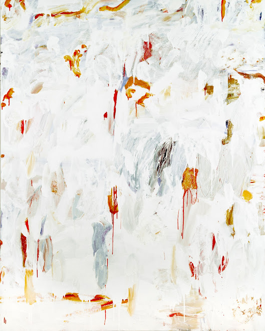 <p> <strong>White Painting 1</strong><br /> Oil on canvas<br /> 80&quot; x 64&quot;<br /> 2017-2019</p>