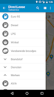 Screenshot of DirectLease Tankservice