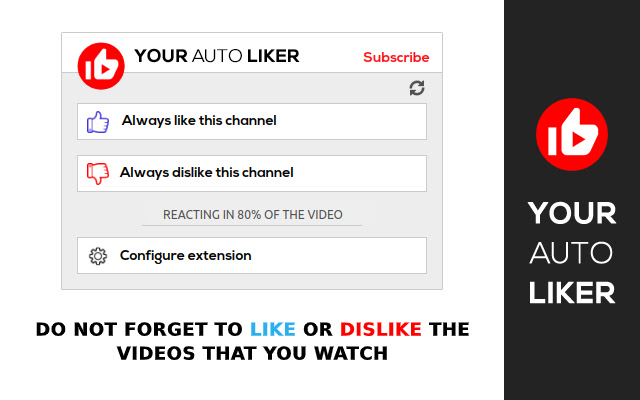 Your Auto Liker
