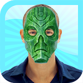 Face Mask Photo Editor