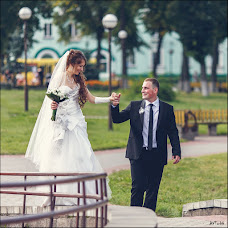 Wedding photographer Aleksandr Torbik (AVTorbik). Photo of 04.08.2013