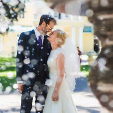 Wedding photographer Alena Shpinatova (Alena101). Photo of 02.04.2016