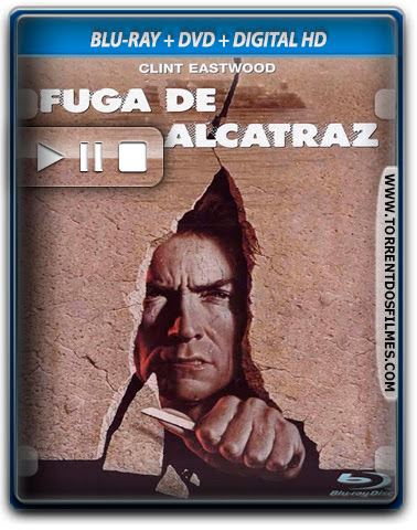 Baixa Fuga de Alcatraz Dublado Torrent 1979 720p Download