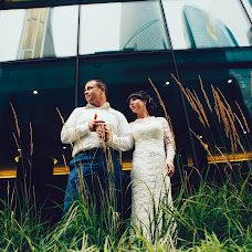 Wedding photographer Kristina Fedyakova (fediakovakris). Photo of 16.09.2016