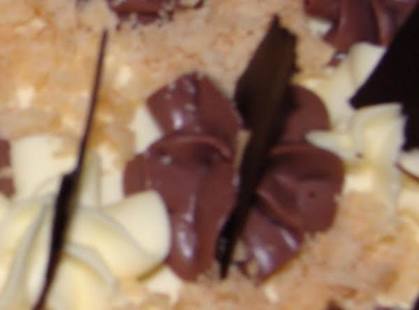 Using It In A Banana And Chocolate Mousse Pie