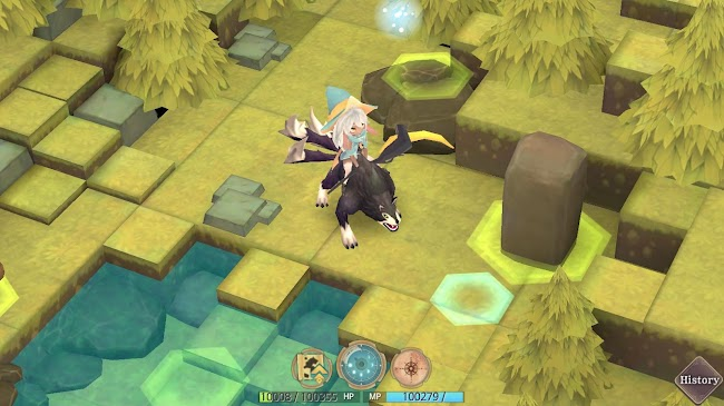 WitchSpring2 apk