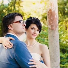 Wedding photographer Viktoriya Buryak (VictoryBur). Photo of 01.09.2014