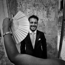 Wedding photographer Angelo Chiello (angelochiello). Photo of 27.11.2017