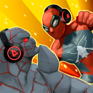 Music Hero Free Fighting Games for PC