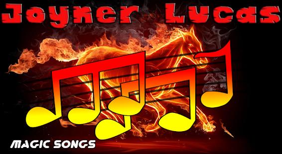 Joyner Lucas – Bank Account Remix - náhled