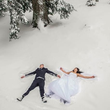 Wedding photographer Alexia Chevron (alexcphotograph). Photo of 23.02.2018
