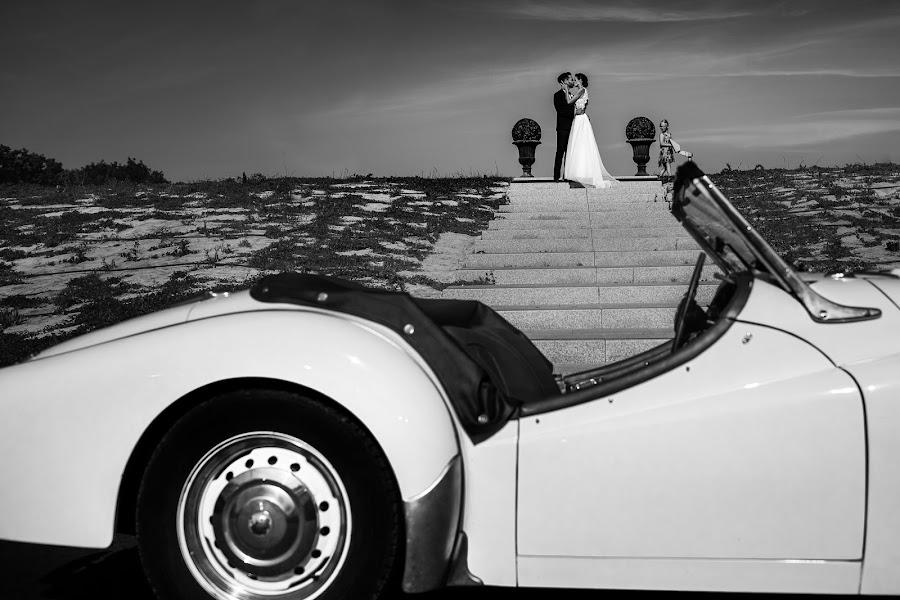 Wedding photographer Dmytro Sobokar (sobokar). Photo of 06.09.2019