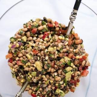 Vegan Texas Caviar