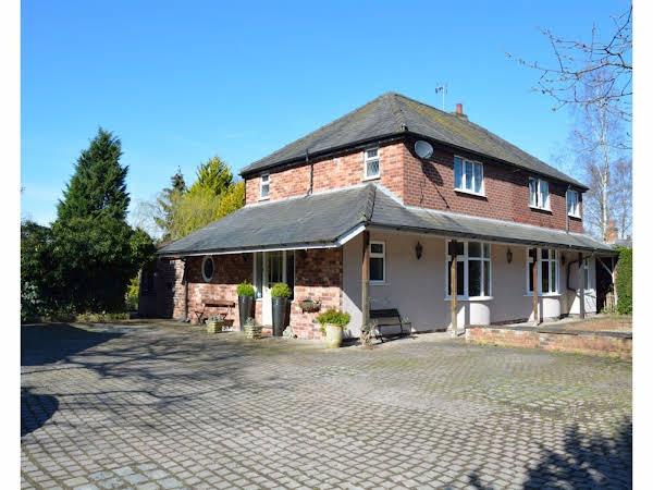 Laburnum Cottage Guest House