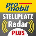 Stellplatz-Radar PLUS icon