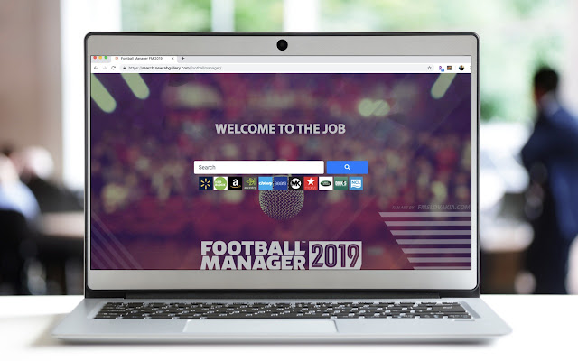 Football Manager Search