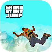Tải Game Grand Stunt Jump San Andreas