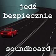 Jedź Bezpiecznie soundboard