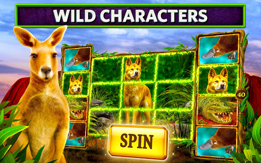 Nat Geo WILD Slots: Play Hot New Free Slot Machine screenshot 14