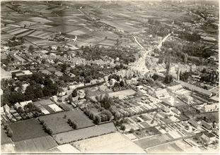Photo: 1928 Luchtfoto Princenhage