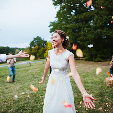 Wedding photographer Yuliya Severova (severova). Photo of 05.03.2015