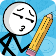 Draw puzzle: sketch it apk