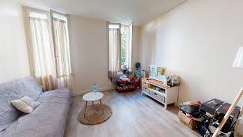 Appartement 2 pièces 36,6 m2
