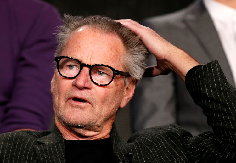 Actor Sam Shepard. Picture: REUTERS/LUCY NICHOLSON