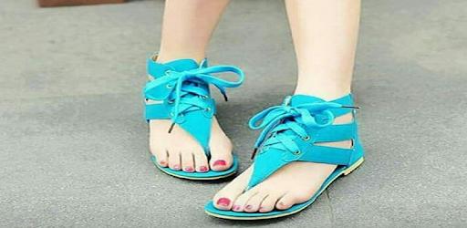Приложения в Google Play – Girls <b>Shoes</b> Designs