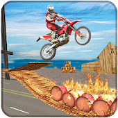 Xtreme Trail Stunt Race