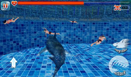 Scary Shark Evolution 3D  screenshots 12