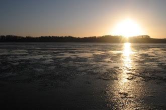 Photo: 013 Ondergaande zon