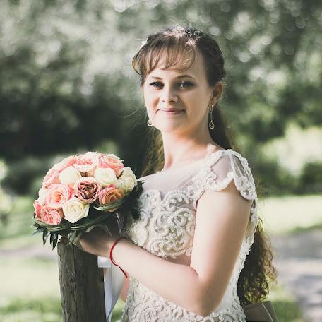 Wedding photographer Lena Doronina (LennaD). Photo of 23.08.2017
