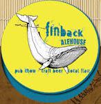 Logo for Finback Alehouse