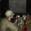 Urban Counter Zombie Warfare