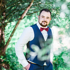 Wedding photographer Evgeniy Gubarev (evgubarev). Photo of 30.07.2015